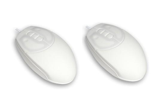 Medical mouse RuggedKEY RKM-IK105