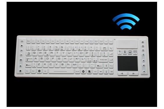 Keyboard RKM-IK104TPWL