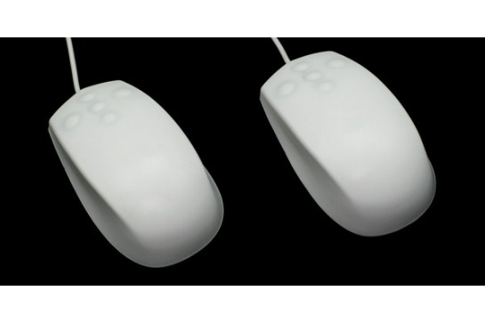 Medical mouse RuggedKEY RKM-M03