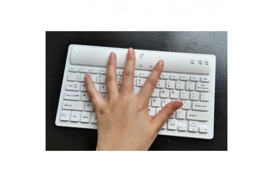 Keyboard  RKM-WIK78OFWL