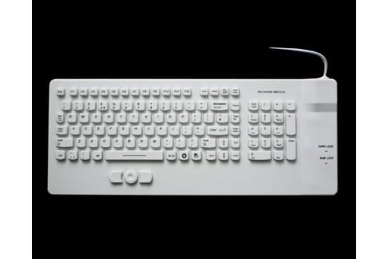 Keyboard RKM-IK87TP