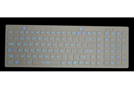 Keyboard RKM-IK106BLOF