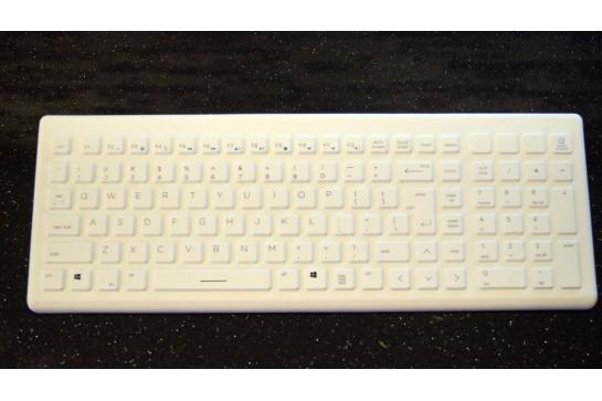 Keyboard RKM-IK550OFWL