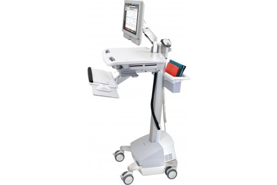 Electronic Medical Record Cart