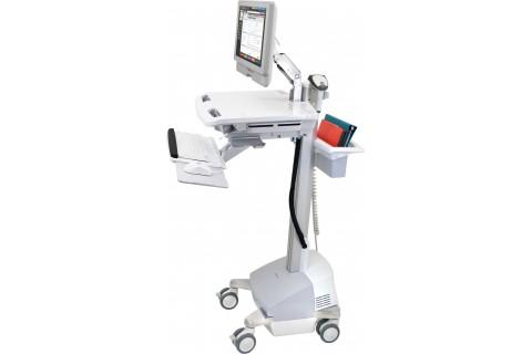 Electronic Medical Record Cart