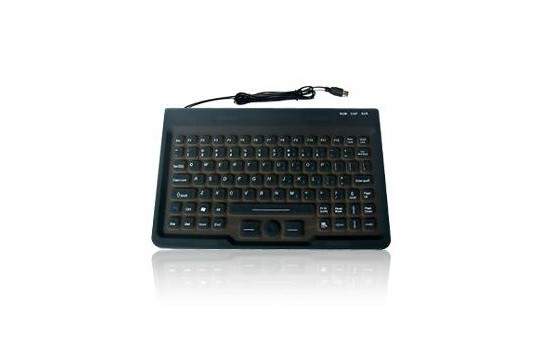 RuggedKEY silicone keyboard model RSK303