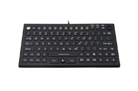RuggedKEY silicone keyboard model RSK316