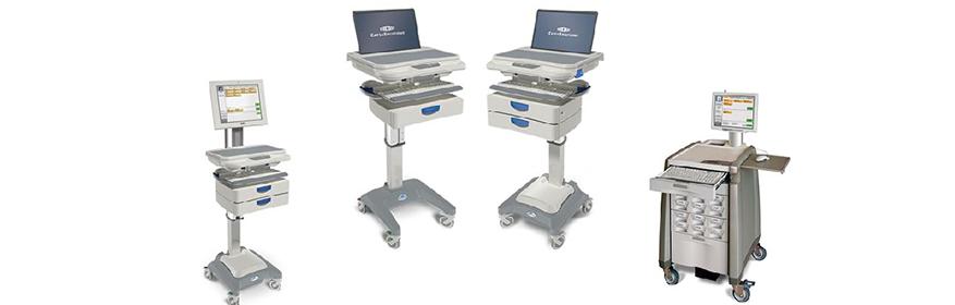 Wózki medyczne